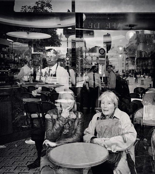 Чудові фото Парижа, зроблені на iPhone - фото 345530