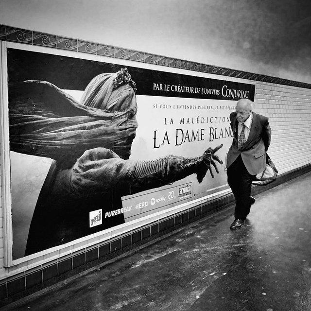 Чудові фото Парижа, зроблені на iPhone - фото 345531