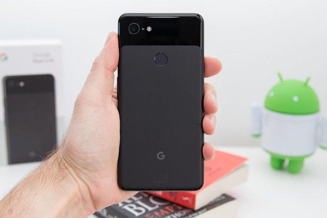 Pixel 3 XL – король 'голого' Android - фото 345778