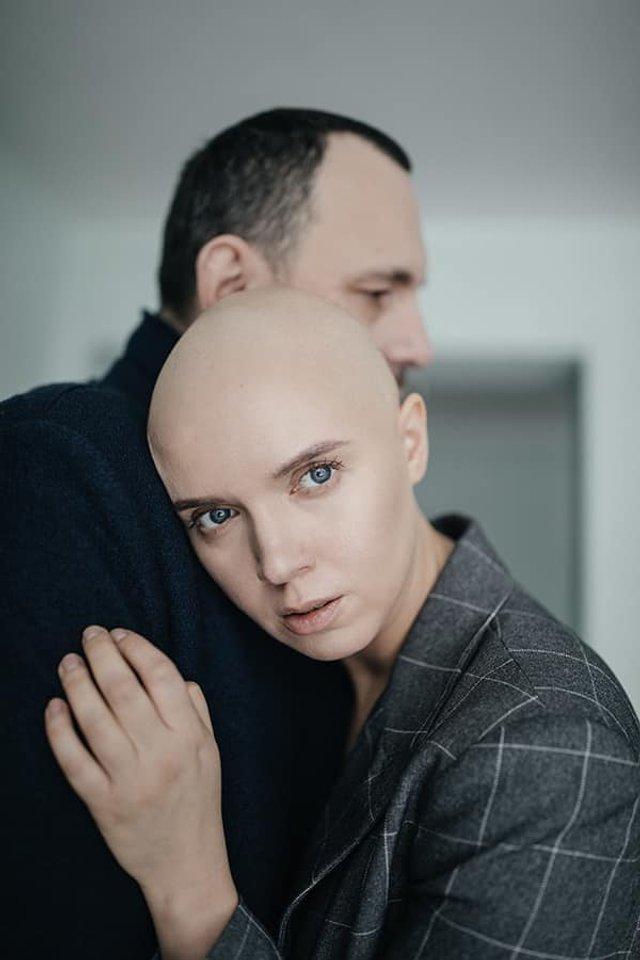 Яніна Соколова і Валерій Харчишин - фото 345820