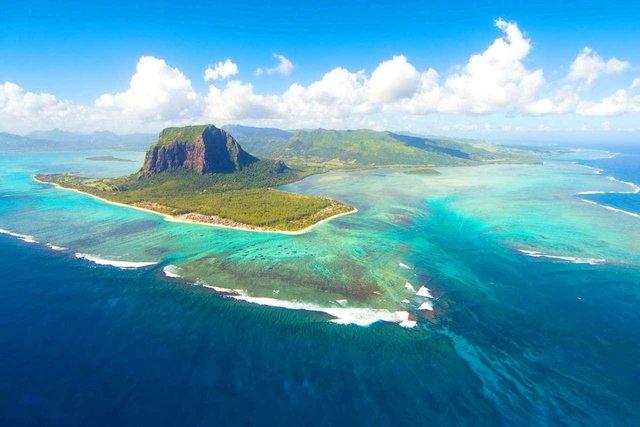 Відпочинок на морі 2019: релакс у екзотичному Маврикії - фото 345919