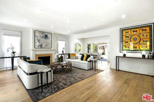 Як виглядає будинок Меган Маркл в Лос-Анджелесі - фото 345978