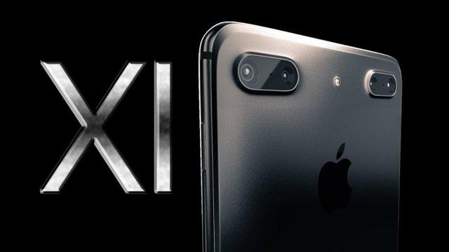 iPhone XI - фото 345984