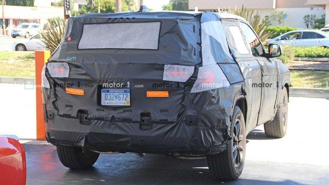 Тести Jeep Grand Cherokee  - фото 346041