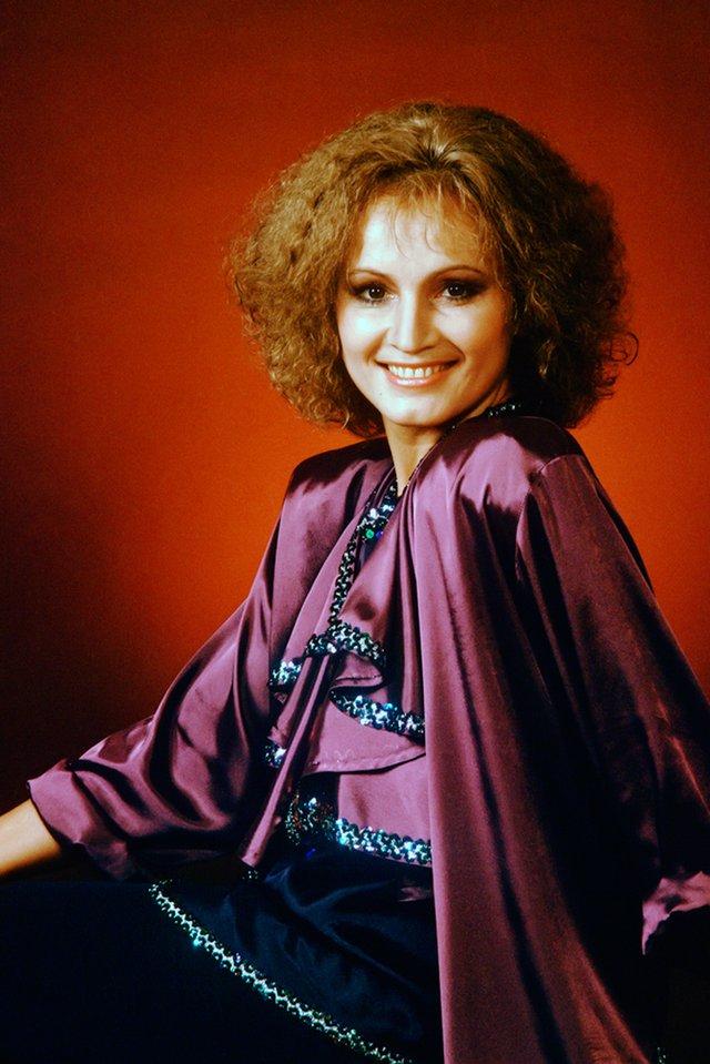 Софія Ротару в 90-х - фото 346069
