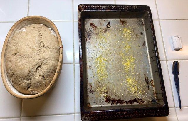 Фізик випік хліб з давньоєгипетських дріжджів: їм чотири тисячі років - фото 346107