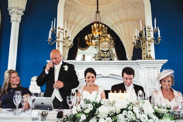 Фотограф робить курйозні, зате правдиві фото на весіллях. Ви будете сміятись до сліз! - фото 346137