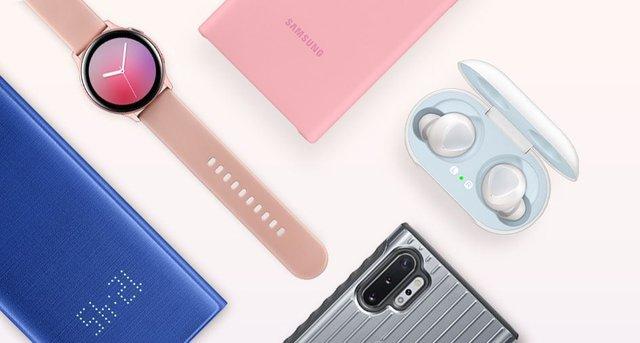 Представлено Samsung Galaxy Note10 та Note10+: чим вразили новинки - фото 346261