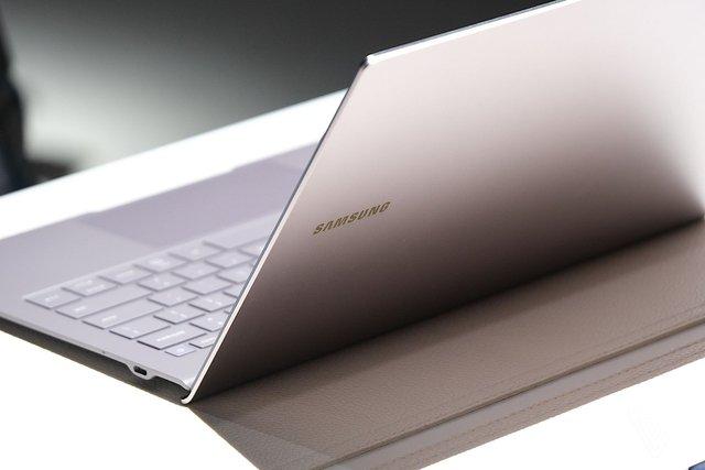 Samsung Galaxy Book S: ультрабук, який може втерти носа MacBook Pro - фото 346295