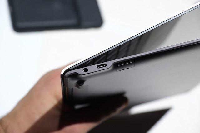 Samsung Galaxy Book S: ультрабук, який може втерти носа MacBook Pro - фото 346296