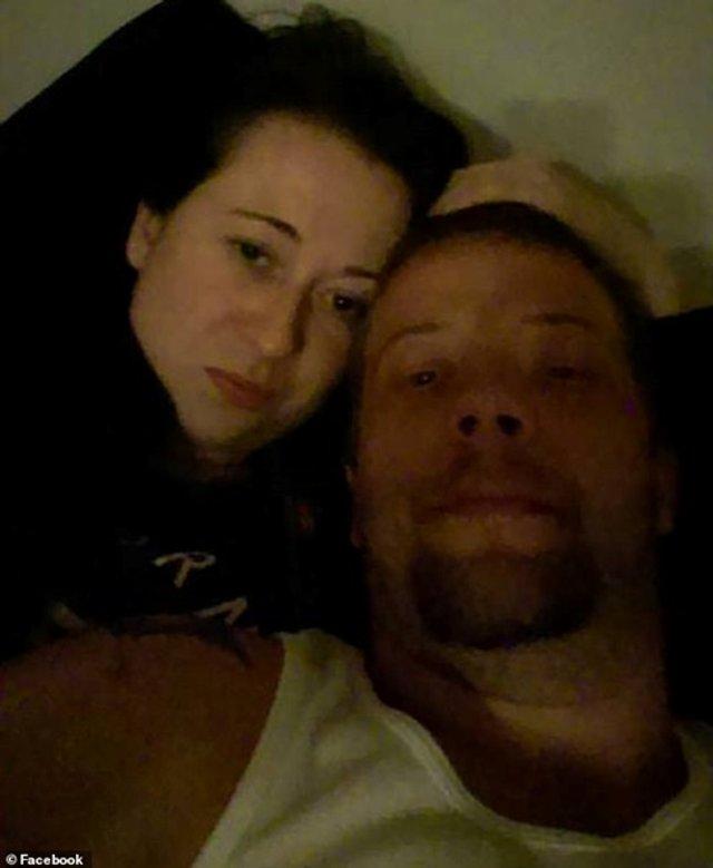 Подружжя шокувало мережу знімками до і після вживання наркотиків - фото 346399