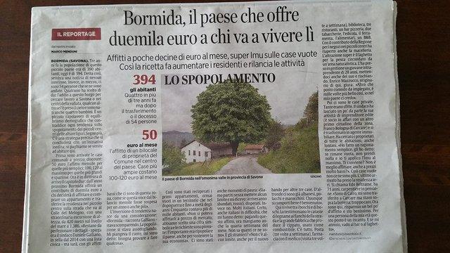 Мальовниче італійське село, за переїзд у яке платять гроші - фото 346831