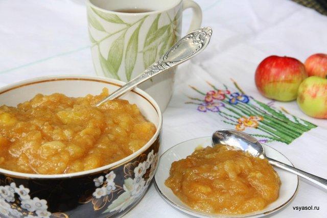 Як заготовити фруктове пюре: швидко і без зусиль - фото 346847