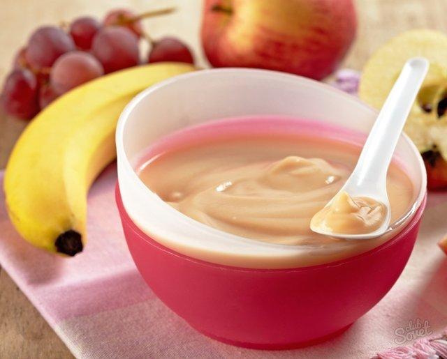 Як заготовити фруктове пюре: швидко і без зусиль - фото 346848