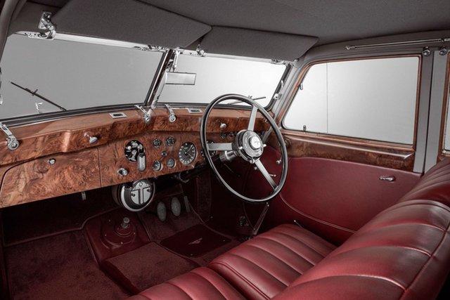 Bentley воскресила загублену модель гоночного авто - фото 346865