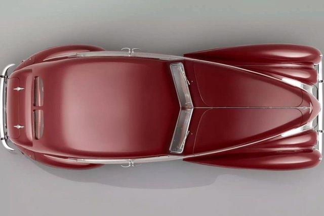 Bentley воскресила загублену модель гоночного авто - фото 346866