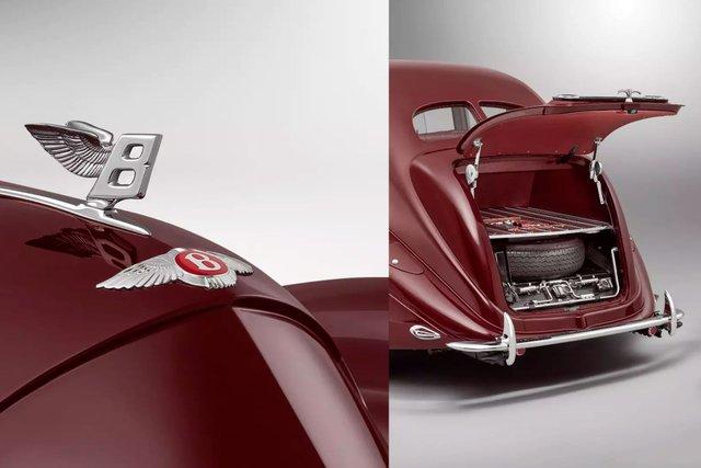 Bentley воскресила загублену модель гоночного авто - фото 346868