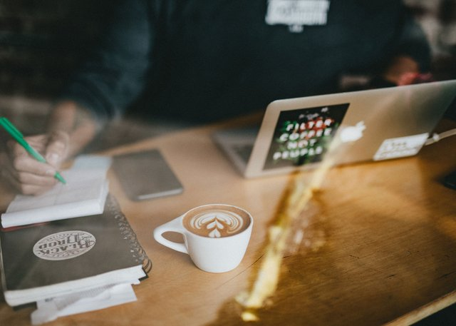 Кава позитивно впливає на пам'ять - фото 346873