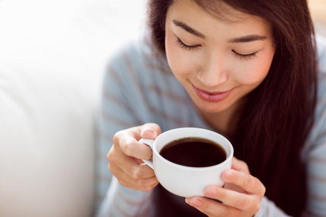 Кава підвищує настрій - фото 346874