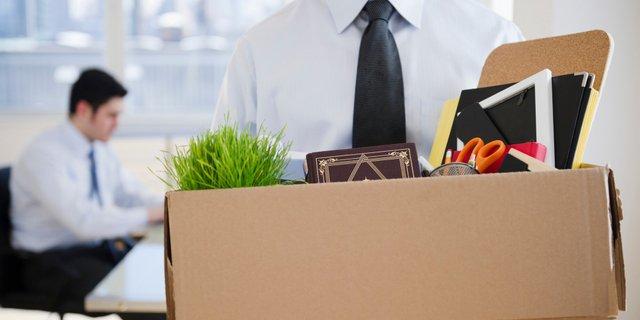 Співробітники більше бояться, що їх замінять інші люди - фото 346879