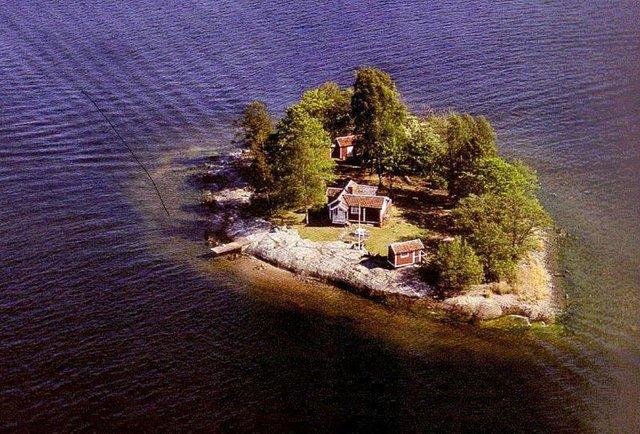 Острів ідей - фото 347006