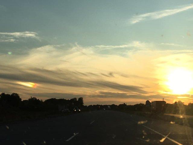 У Полтавській області сфотографували 'два' сонця - фото 347030