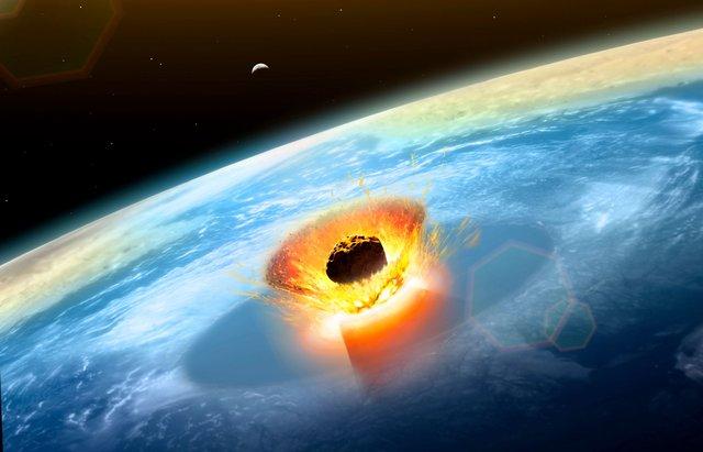 Найближче до Землі астероїд пролетить 28 серпня - фото 347046