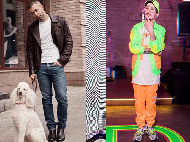 Притула vs Нікітюк: який зріст мають 25 найвідоміших українських зірок - фото 347096