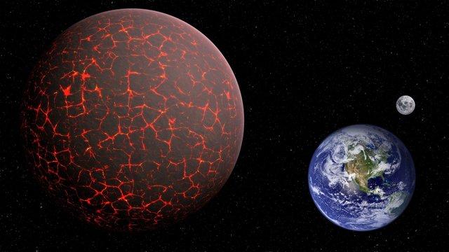 Планета Нібіру: що це таке та чи буде кінець світу 12 серпня 2019 - фото 347164