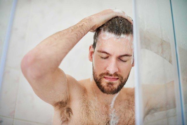 Прийміть душ - фото 347226