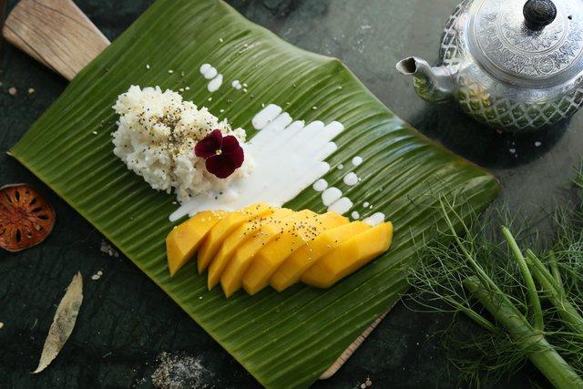 Як манго впливає на здоров'я - фото 347594
