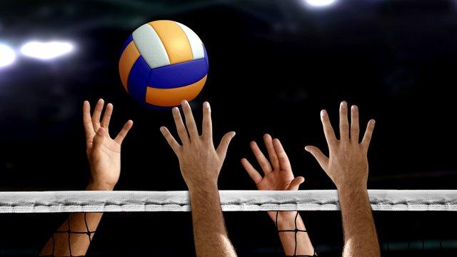 Волейбол зміцнює ваше тіло - фото 347598