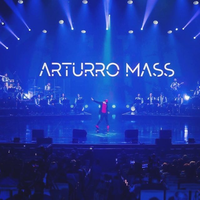 Arturro Mass – фіналіст Ukrainian Song Project 2019: найкращі пісні артиста - фото 348000