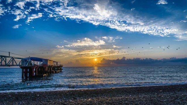 Відпочинок на морі 2019: чому варто поїхати в Грузію - фото 348103