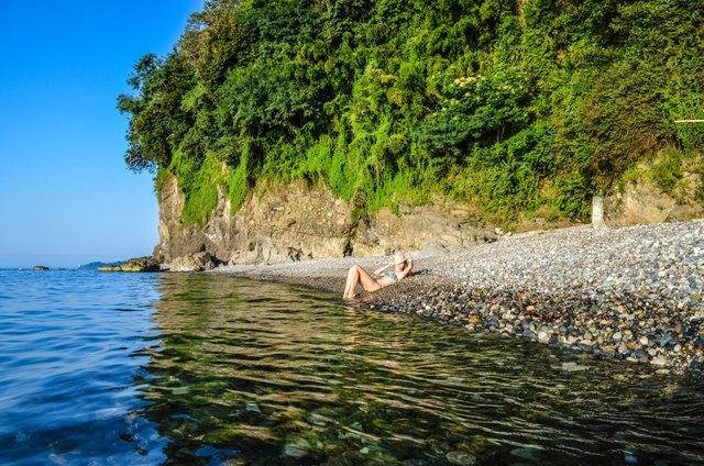 Відпочинок на морі 2019: чому варто поїхати в Грузію - фото 348108