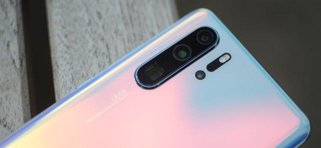 Huawei P30 Pro - фото 348136