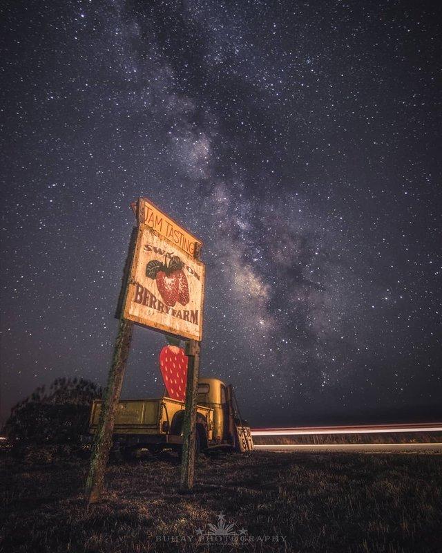 Космос поряд: вражаючі фото нічного неба з Землі - фото 348274