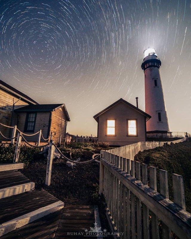 Космос поряд: вражаючі фото нічного неба з Землі - фото 348276