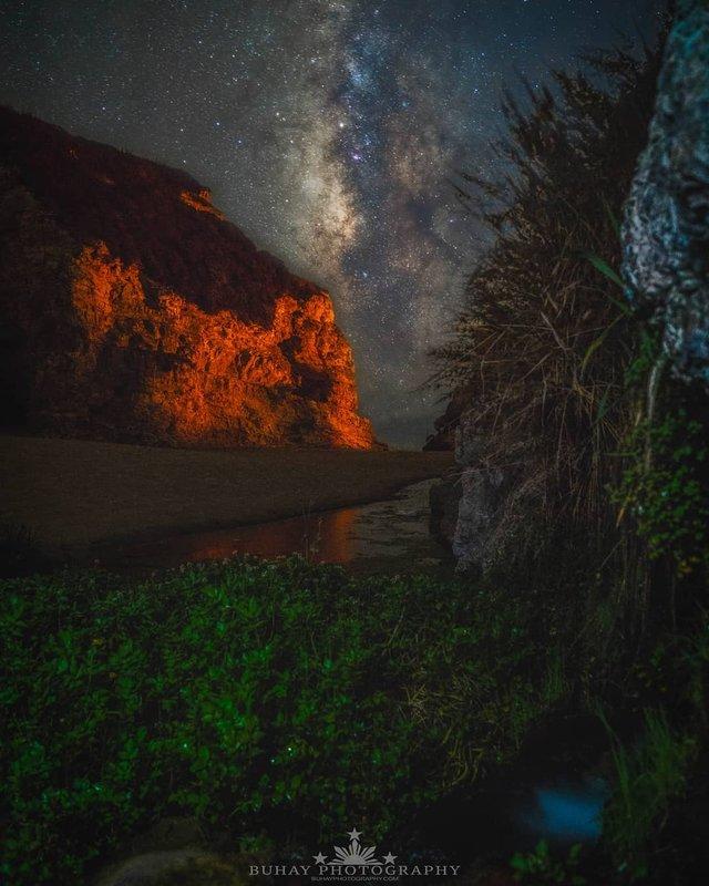 Космос поряд: вражаючі фото нічного неба з Землі - фото 348279