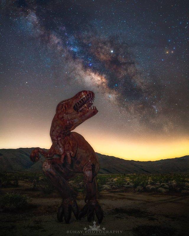 Космос поряд: вражаючі фото нічного неба з Землі - фото 348280