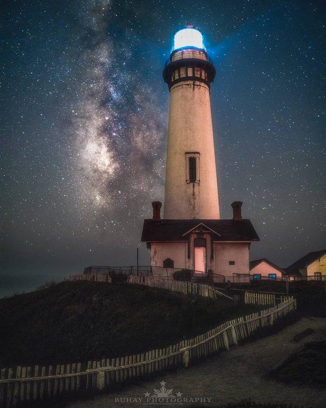 Космос поряд: вражаючі фото нічного неба з Землі - фото 348288