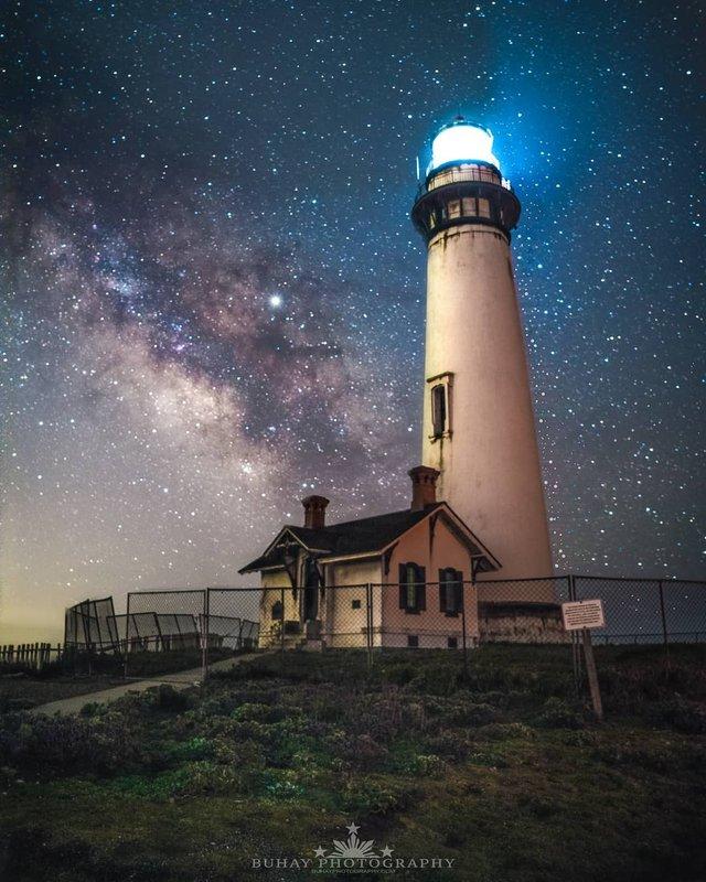 Космос поряд: вражаючі фото нічного неба з Землі - фото 348292