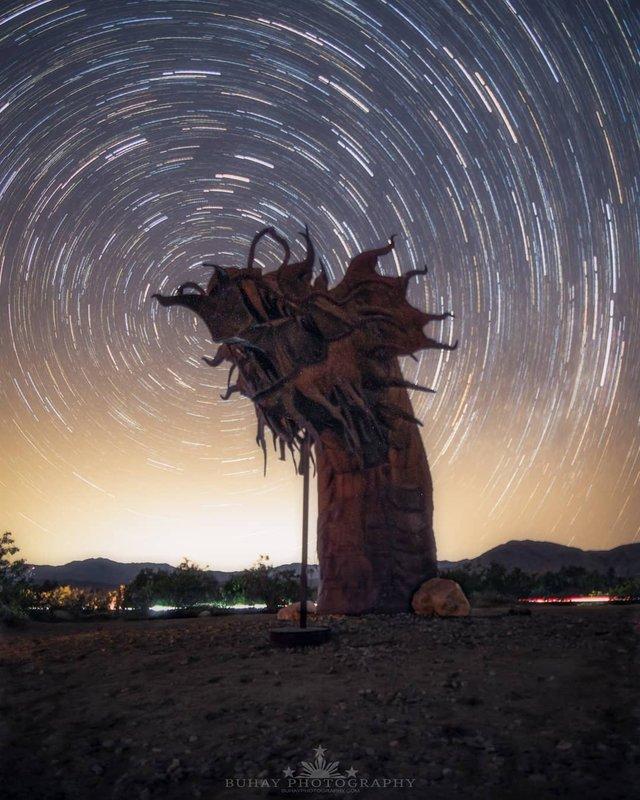 Космос поряд: вражаючі фото нічного неба з Землі - фото 348295