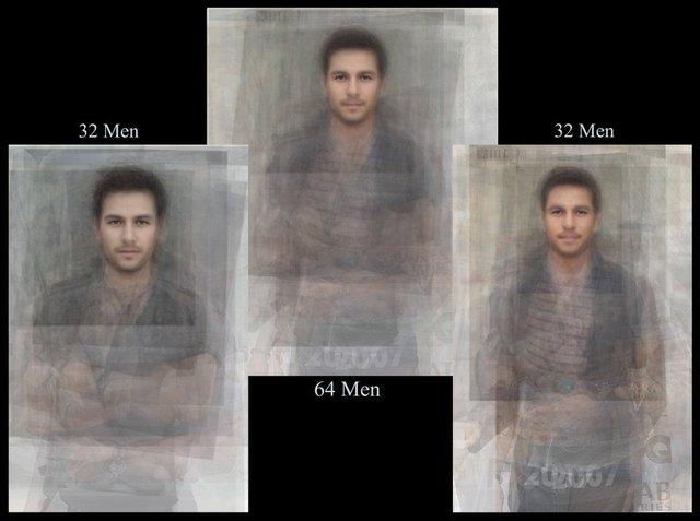 Як виглядає найсексуальніше чоловіче обличчя - фото 348366