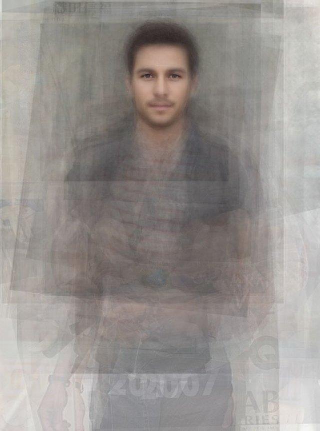 Як виглядає найсексуальніше чоловіче обличчя - фото 348367