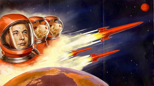 'Переїзд' на Марс обійдеться людству у шалені гроші - фото 348380