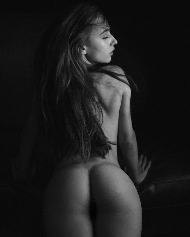 Дівчина тижня: гаряча українська зірка Playboy та фільмів для дорослих Глорія Сол (18+) - фото 348474