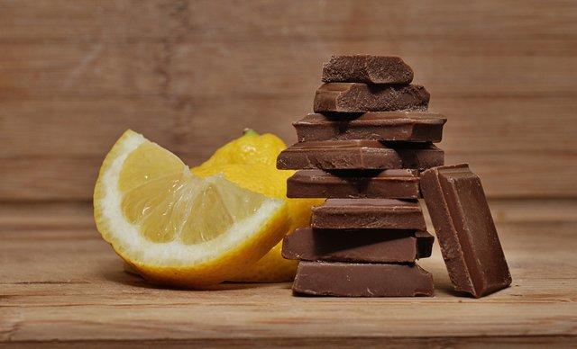 Шоколад не рятує від депресії - фото 348604