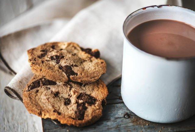 Шоколад приносить нетривале задоволення - фото 348605