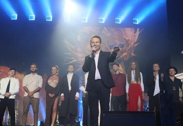 Фіналісти Української пісні 2019 - фото 348687